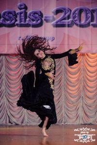 Amberly, школа східного танцю Олександри Ковальової - фото 4