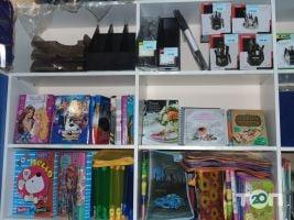Школярик, магазин канцтоварів - фото 21