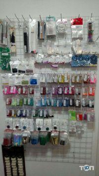 Shop nails, матеріали для нігтьового сервісу - фото 5