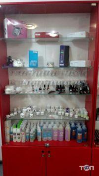Shop nails, матеріали для нігтьового сервісу - фото 6