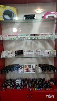 Shop nails, матеріали для нігтьового сервісу - фото 7
