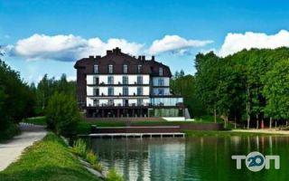 Швейцарія, парк-готель, ресторан - фото 3