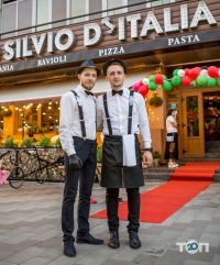 Silvio D'italia, італійський ресторан - фото 14