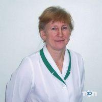 Сиско Антоніна Робертівна, лікар-педіатр - фото 1