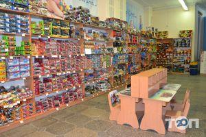 Гранд-Тойз, склад-магазин - фото 4