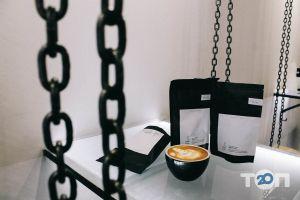 СКАВАРІДКА, кав'ярня/магазин кави - фото 34