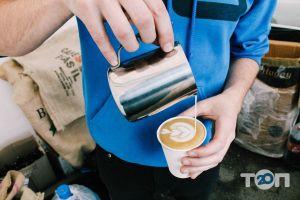 СКАВАРІДКА, кав'ярня/магазин кави - фото 43
