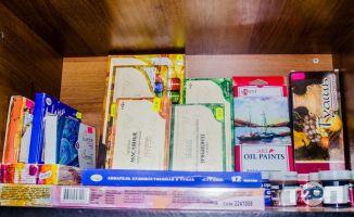 Скрєпка, магазин канцелярії - фото 8