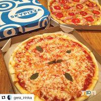 Skypizza, безкоштовна експрес-доставка піци - фото 6