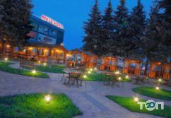 Слов'янський двір, кафе - фото 3