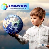 Smartum, дитячий розважальний центр - фото 1