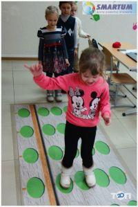Smartum, дитячий розважальний центр - фото 4