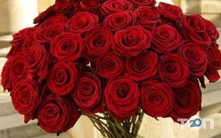 Доставка квітів - фото 1