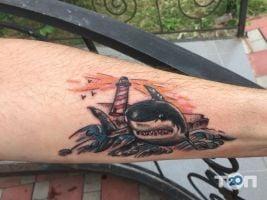 Sorry MoM TaTToo, салон татуювань - фото 1