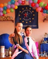 Сузір'я, клуб спортивного танцю - фото 6