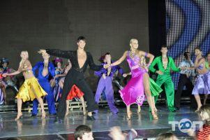 Сузір'я, клуб спортивного танцю - фото 8