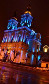 Спасо-Преображенський кафедральний собор - фото 3