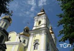 Спасо-Преображенський кафедральний собор - фото 5