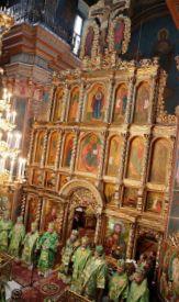 Спасо-Преображенський кафедральний собор - фото 4