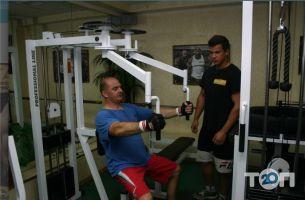 Спарта, спортивно-оздоровчий центр - фото 3