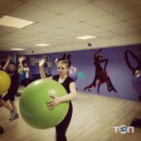 Любім, спортивно-танцювальний центр Лідії Романчук - фото 36