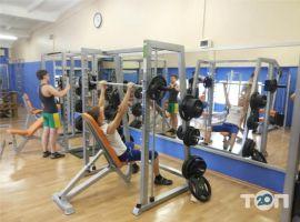 Бамбук, спортивний комплекс - фото 4