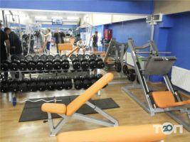 Бамбук, спортивний комплекс - фото 3