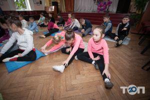 World Dance, Клуб спортивного бального танцю - фото 6