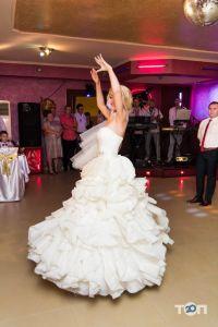 World Dance, Клуб спортивного бального танцю - фото 10