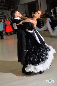 World Dance, Клуб спортивного бального танцю - фото 13