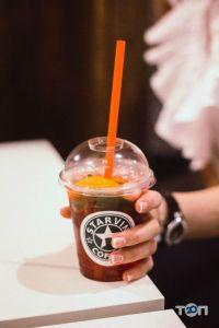 Starvin Coffee, кав'ярня - фото 5