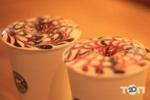 Starvin Coffee, кав'ярня - фото 9