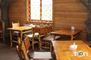 Старий дуб, ресторан - фото 2