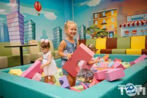 Країна мрій, дитячий розважальний центр - фото 8