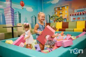Країна мрій, дитячий розважальний центр - фото 9