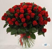 Країна квітів, доставка квітів та букетів - фото 3