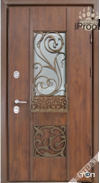Страж, броньовані двері - фото 1