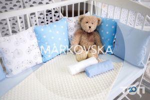 Markovska, студія дитячого текстилю та декору - фото 2