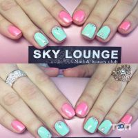 Sky Lounge, студія краси - фото 1