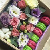 Mille Fiori, студія подарунків і квітів - фото 1