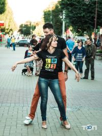 El Descanso, студія танцю - фото 17