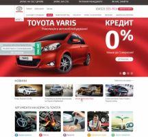 Глянець™, студія веб-дизайну, розробка (створення) сайтів - фото 2