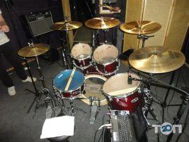 Точка, студія звукозапису - фото 4