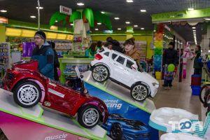 Чудо Острів, мережа дитячих супермаркетів - фото 2