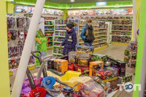 Чудо Острів, мережа дитячих супермаркетів - фото 4