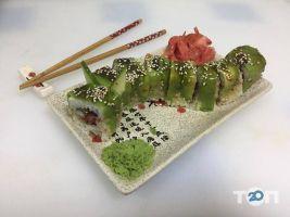 Sushi Nice, суші-бар - фото 1