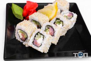 Суши-Панда, доставка суші - фото 3