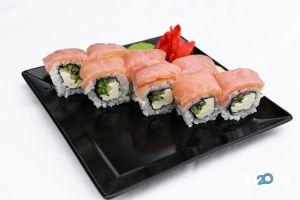 Суши-Панда, доставка суші - фото 4