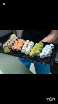 Sushiwin, доставка суші - фото 6
