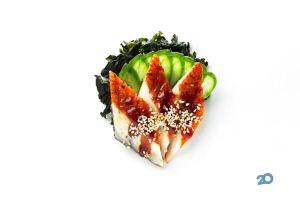 Сушія, ресторан японської кухні - фото 4